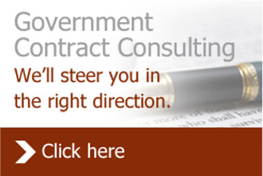 government contract consulting